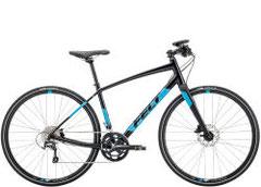 Felt Verza Speed 20 matt schwarz/blau Preis 1079.-