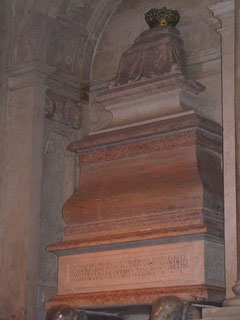 Tombeau de Manuel 1er