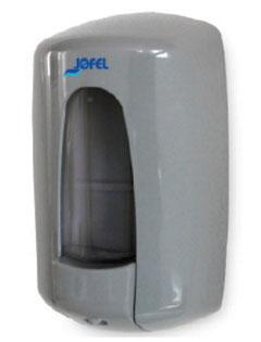 JABONERA MANUAL RELLENABLE AITANA GRIS JOFEL AC72000