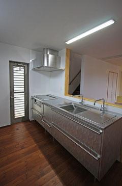 LDK2(キッチン)
