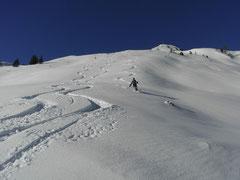 Skitour Pinzgau