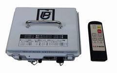 ユニパー製電動ウインチ用無線リモコンユニット