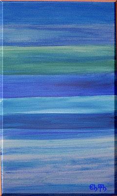 ---nunr Blau, was für eine Farbe