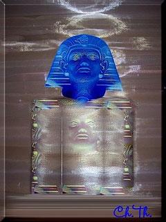 ägyptischer Mythos
