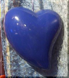 BLAU-Herz
