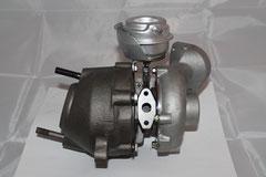 Generall-überholter Turbolader
