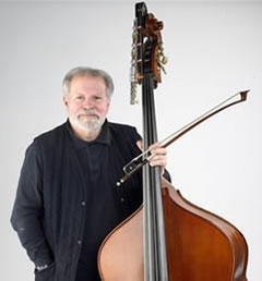 Soloist, Master Teacher, Bottesini's biography, double bass maker and also specialized in very old liuthers