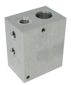 Sondergehäuse Schuhmacher-Technologies