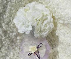BO010 - Dettaglio rose e toulle