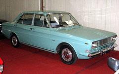 Ford Taunus 15 M P6