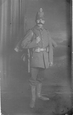 Wilhelm Aug. Schacht 19.09.1915