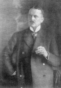 Ulrich Graf Brockdorff-Rantzau