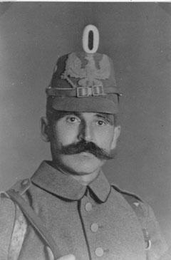 Wilhelm August Schacht