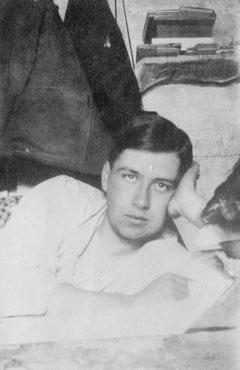 Wilhelm Gerig