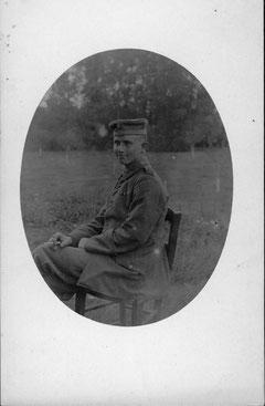 Ernst Vogel 1918