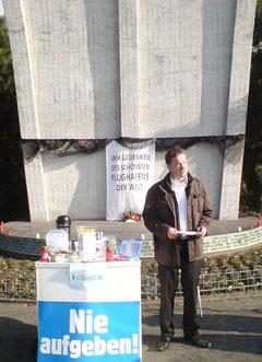Redner W. Przewislik