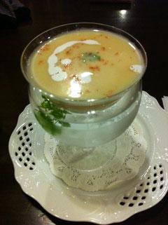弘前の奇跡のりんごのスープ