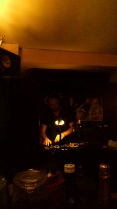 DJ Yocchin(happarty)