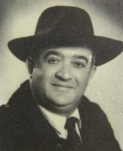 Jérôme Mulas Benedetti