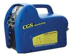 CGS CR650EC