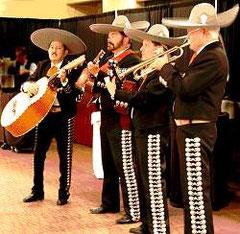 Orchestre Mariachis