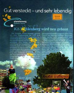 Hannover Mühlenberg: Beliebter und verkannter Stadtteil