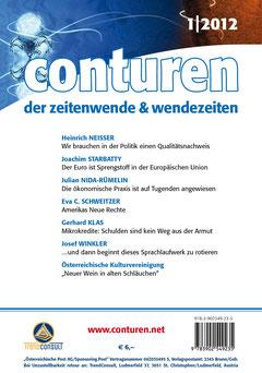 CONTUREN  Nr.  01 / 2012