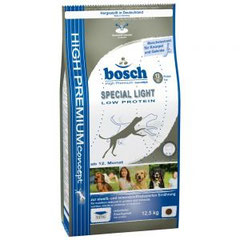 12,5 kg Bosch Special Light