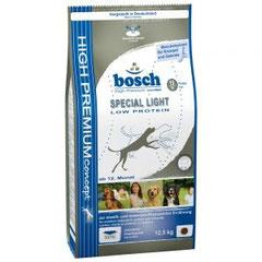 12,5 kg Bosch Special Light