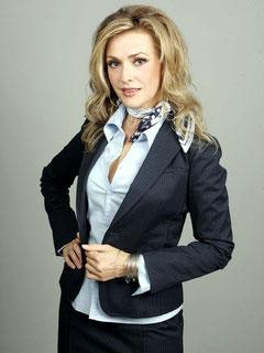Ольга: деловой стиль
