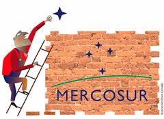 Mercosur se Robustece con Nuestros Intercambios y Operaciones Comerciales CLICK en la imagen para conocer Mas