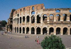 Rom 6 Tage ab 299.- Euro