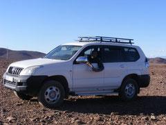Circuits 4x4 La Terrasse des Délices Ouarzazate