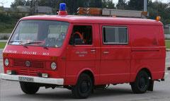 VW LT 31