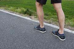 漢方体験 下肢静脈瘤 歩行