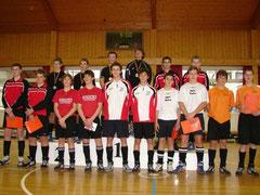 2007 BW-Meister Jugend