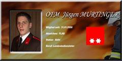 Jürgen MURTINGER