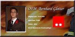 Bernhard GLOTTER