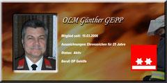 Günther GEPP