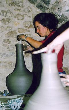 Formation Céramique Professionnelle