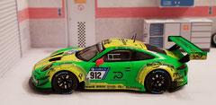 24h Nürburgring Modelle