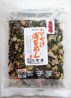 ぶっかけ海苔めし30g 昆布味