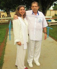 Daniela Enners & Joao de Deus