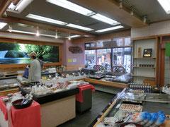 土士田漬物店