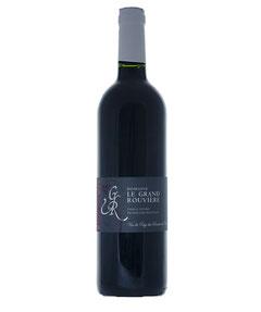 Vin de pays de Provence rouge