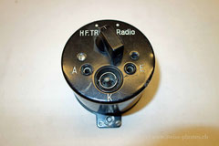 HF-TR Anschlussdose