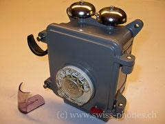 Feuchtstation Mod. 1950