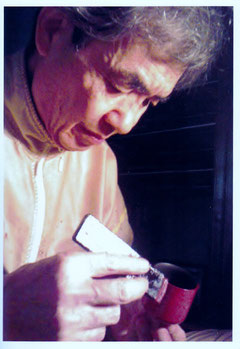 鎌倉彫青山工房