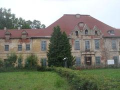 Steinort Lehndorff Ostpreußen Ostpreußenreise