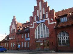 Braunsberg Ostpreußen Ostpreußenreisen